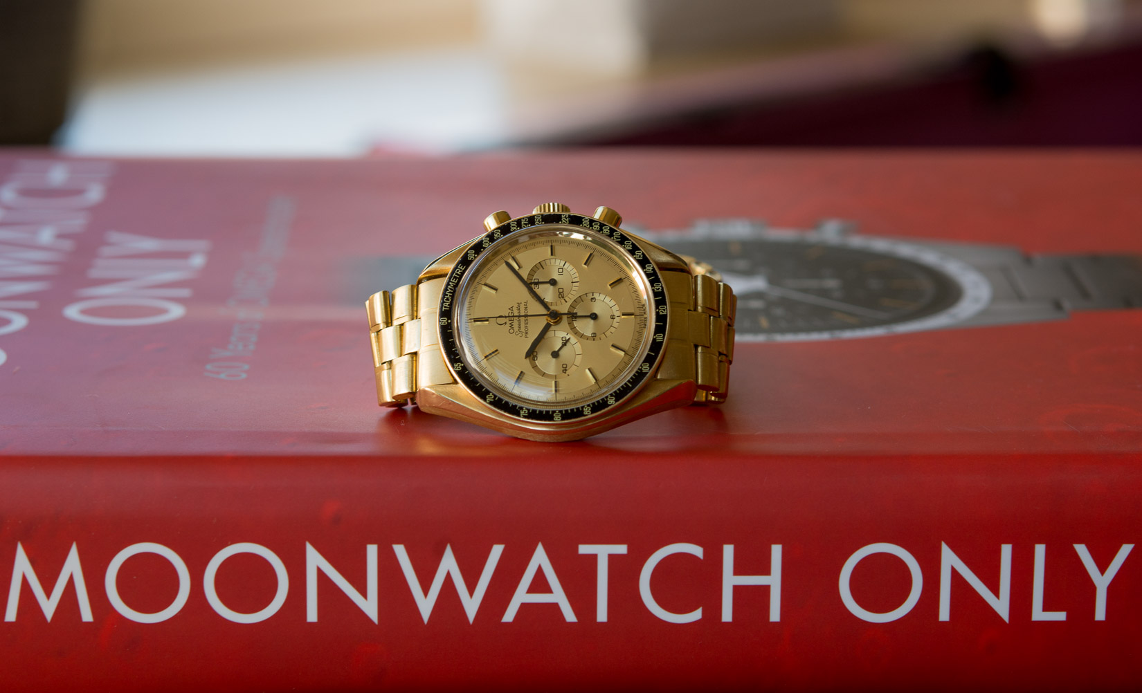 TOP 5 WATCH BOOKS RANKING <br> BY FRATELLOWATCHES