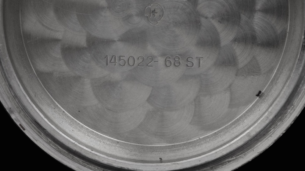 SPEEDMASTER 145.022-68 <br> TRANSITIONAL