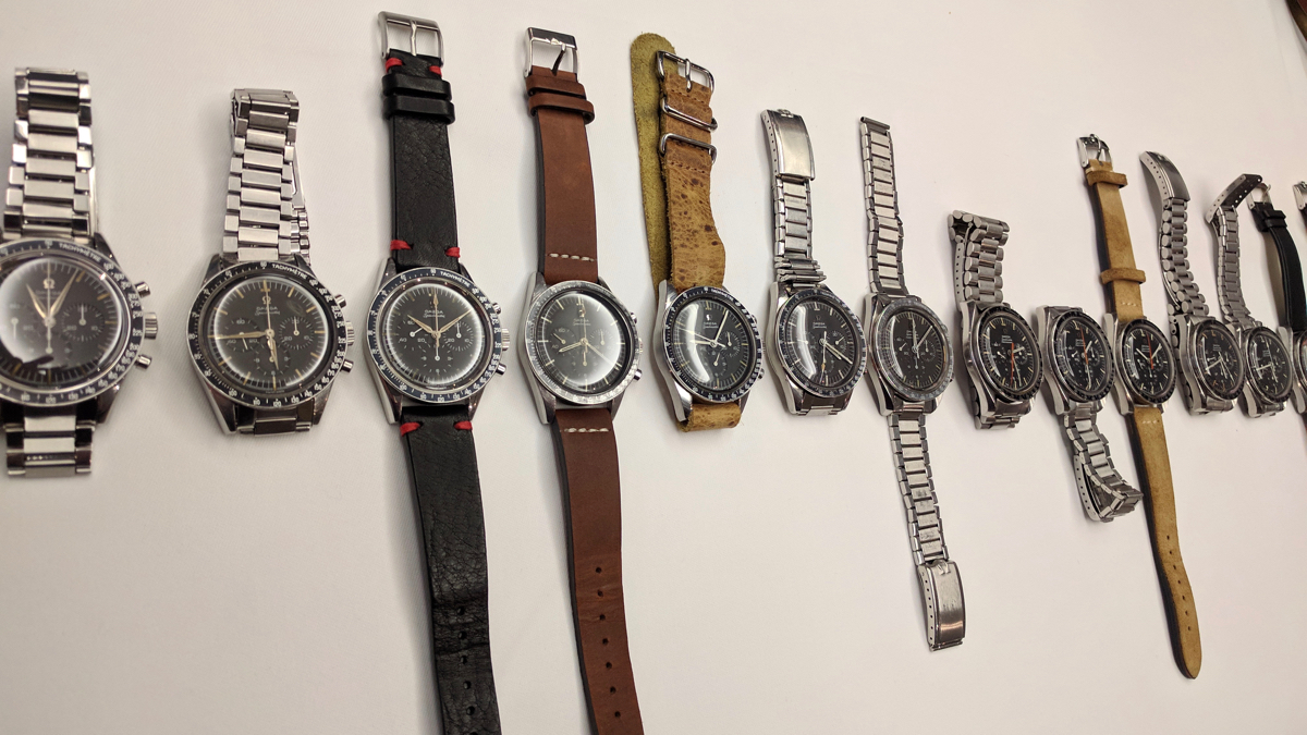 2nd SPEEDMASTER MEETING IN VIENNA