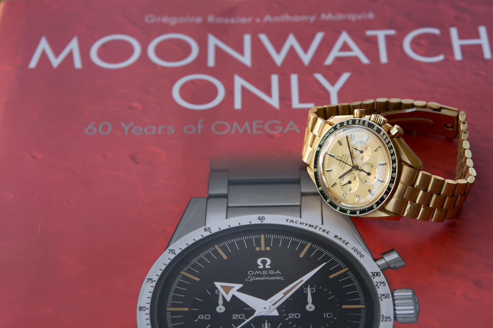 CHRISTMAS SHOPPING GUIDE – SPEEDMASTER ACCESSORIES BY FW