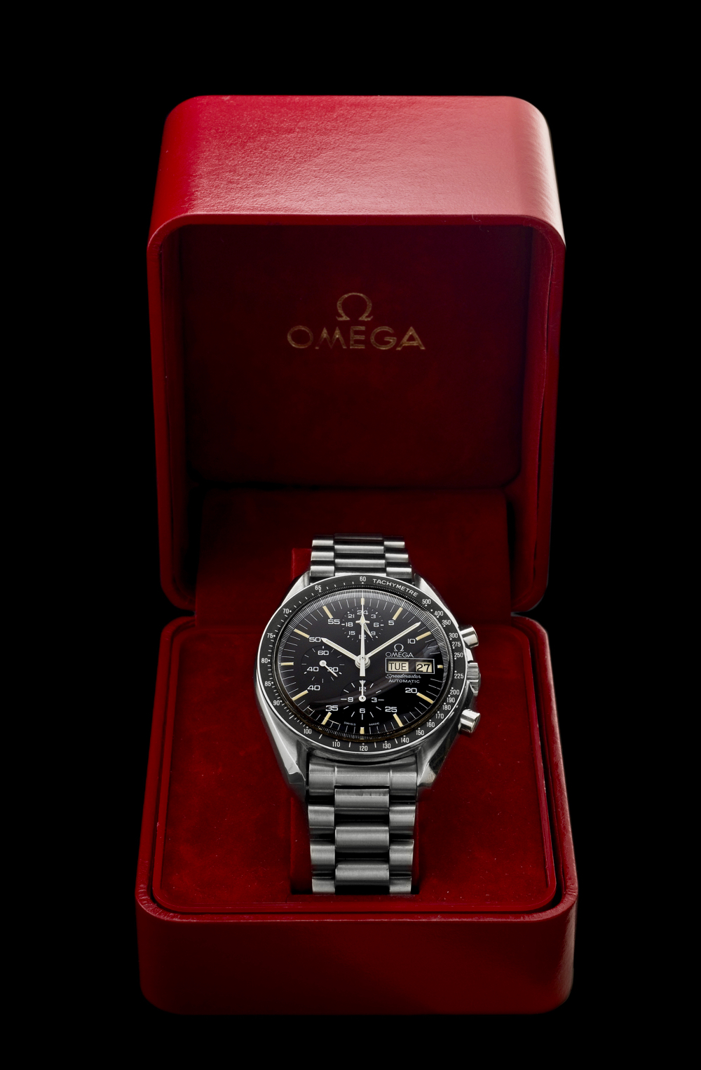 OMEGA SPEEDMASTER HOLY GRAIL - The Complete Review by