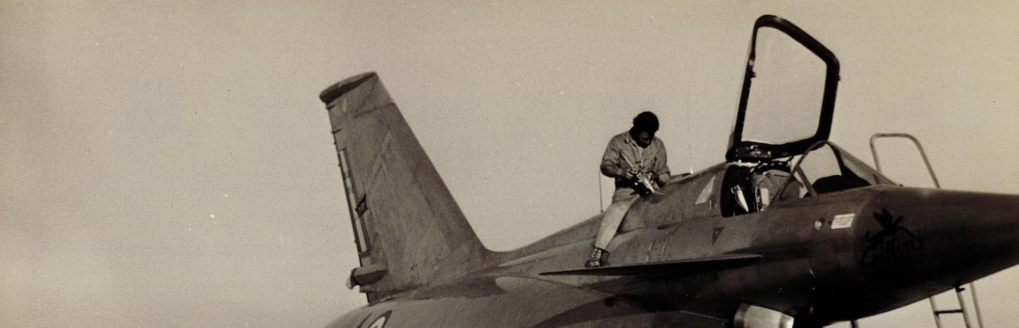 "OMEGA FLIGHTMASTER <br>""ESSAIS EN VOL 1972"""