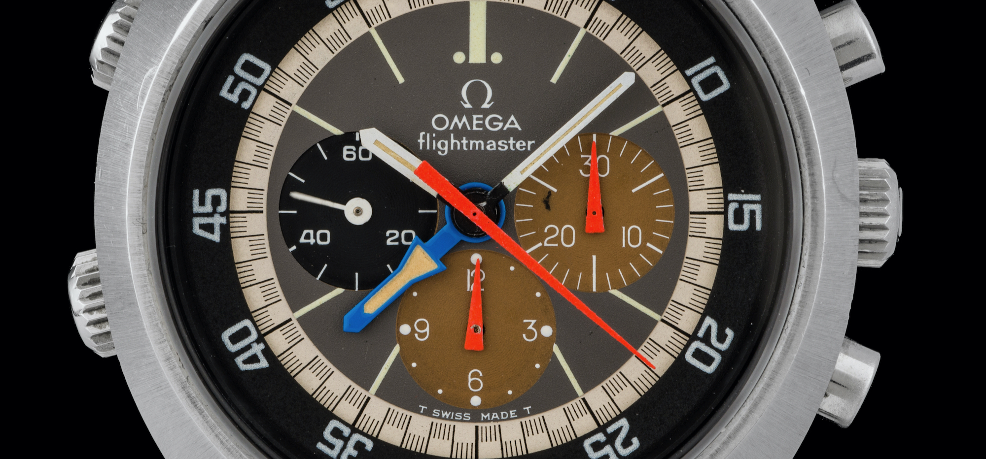 IMPORTANT UPDATES ON <BR> TRANSITIONAL FLIGHTMASTERS